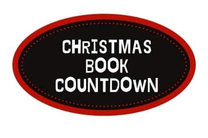 Sign for a Christmas book countdown advent calendar
