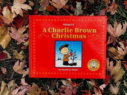 Christmas Stories to read aloud Charlie Brown Christmas stories for kids