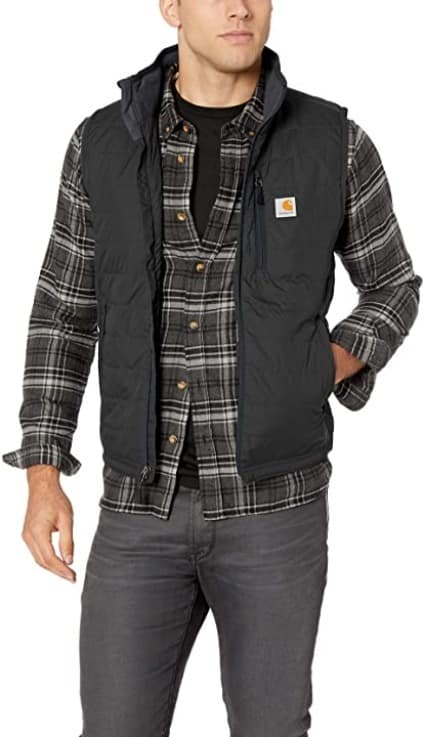 carhartt clothing for the working man
